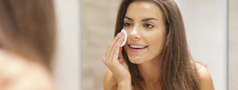 Yamuna bőrbarát arctisztítás
