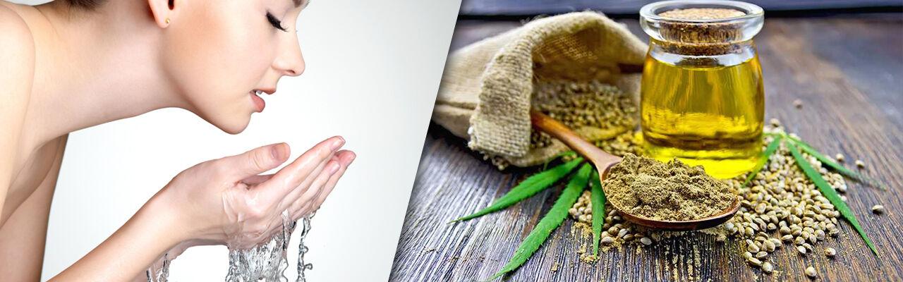 HEMP Kendermagolajos növényi szappan