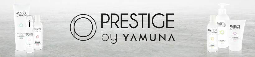 PRESTIGE by Yamuna - jelentkezés